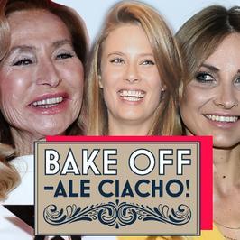 """""""Bake Off - Ale ciacho!"""" z nową prowadzącą! Marcelina Zawadzka dała kilka wskazówek. Kogo zobaczymy w programie? (SONDA)"""
