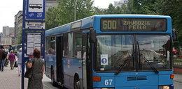 Uwaga! Autobusy pojadą inaczej