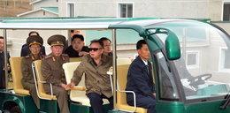 Tyran zmarł w pociągu - śmierć Kim Dzong Ila