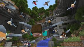 Minecraft - lataj jak Ikar w nowej minigierce
