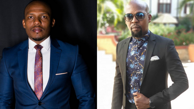 KTN's Ben Kitili weighs in on the trending Alex Mwakideu's cheating allegations