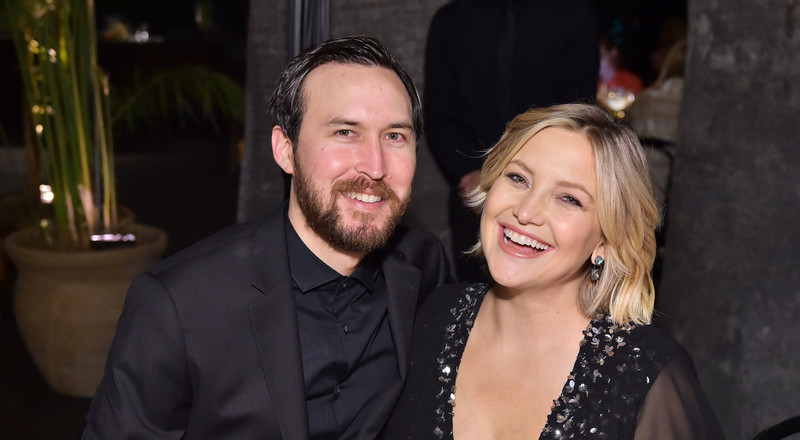 Everything You Need To Know About Kate Hudson's Boyfriend And Baby Daddy
