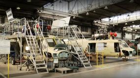 Zobacz, jak funkcjonuje duma polskiego przemysłu zbrojeniowego PZL-Świdnik