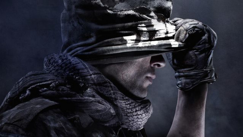 Recenzja Call of Duty: Ghosts