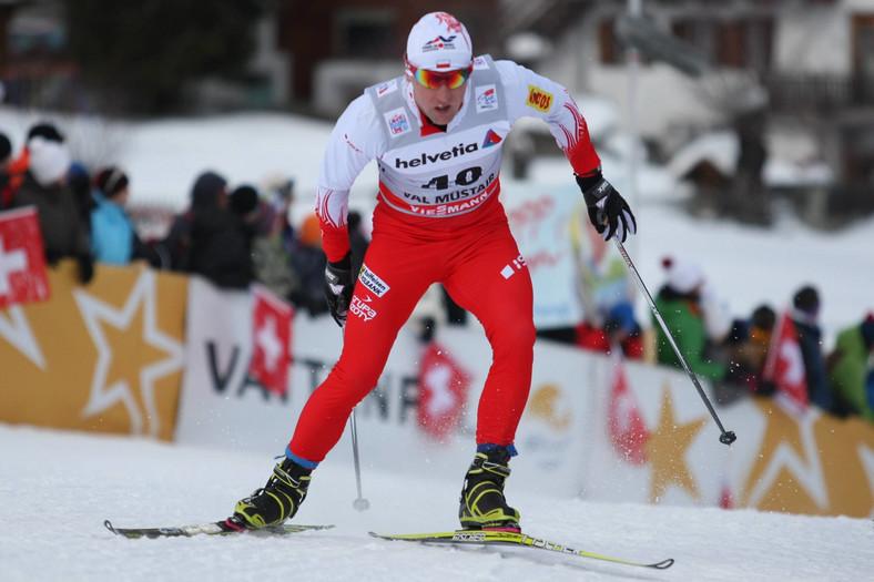 Maciej Kreczmer