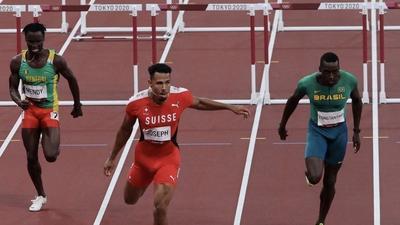 JO Tokyo 2020 : Adama Diatta dernier athlète sénégalais en lice