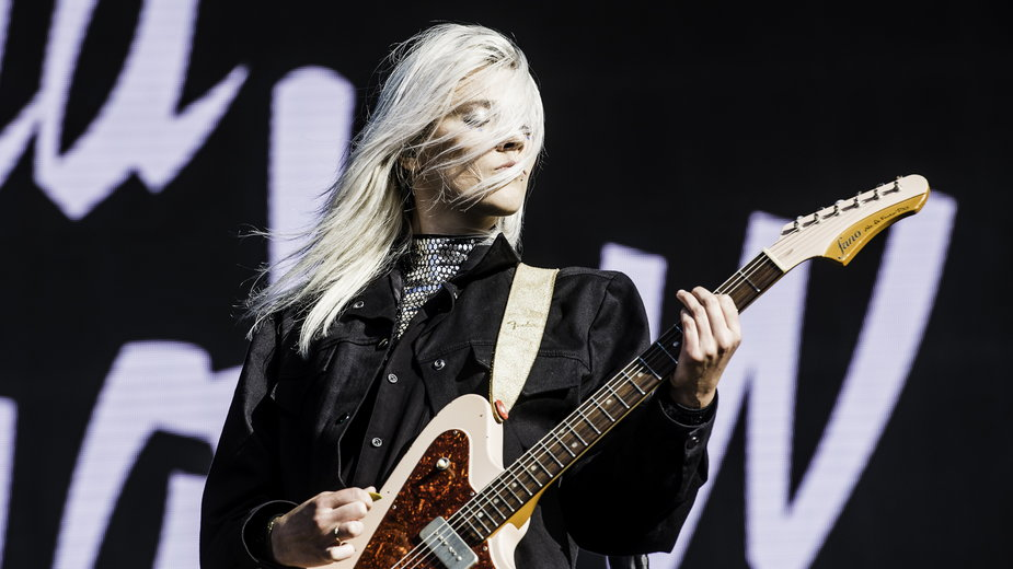 Open'er Festival 2019: Daria Zawiałow