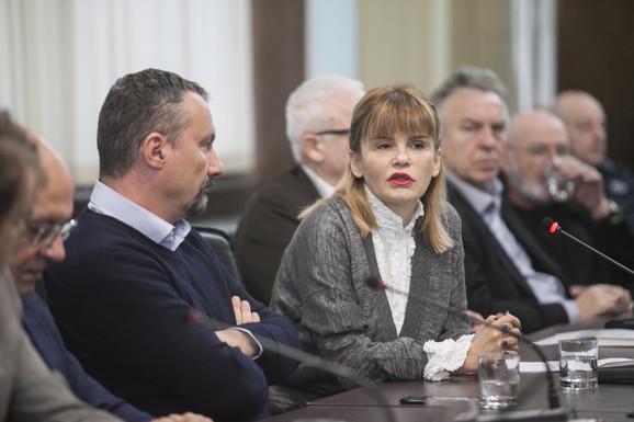 Jelena Trivan i Boban Jevtić