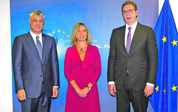 Kurc navodi da će podržati postizanje dogovora Beograda i Prištine