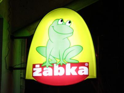 Sieć sklepów Żabka od drugiego kwartału roku 2017 będzie mieć nowego właściciela