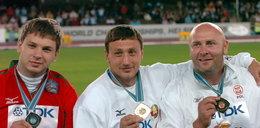 Ziółkowski mistrzem świata! 8 lat po zawodach!