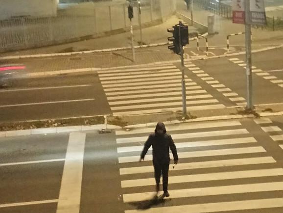 Muke sa semaforima