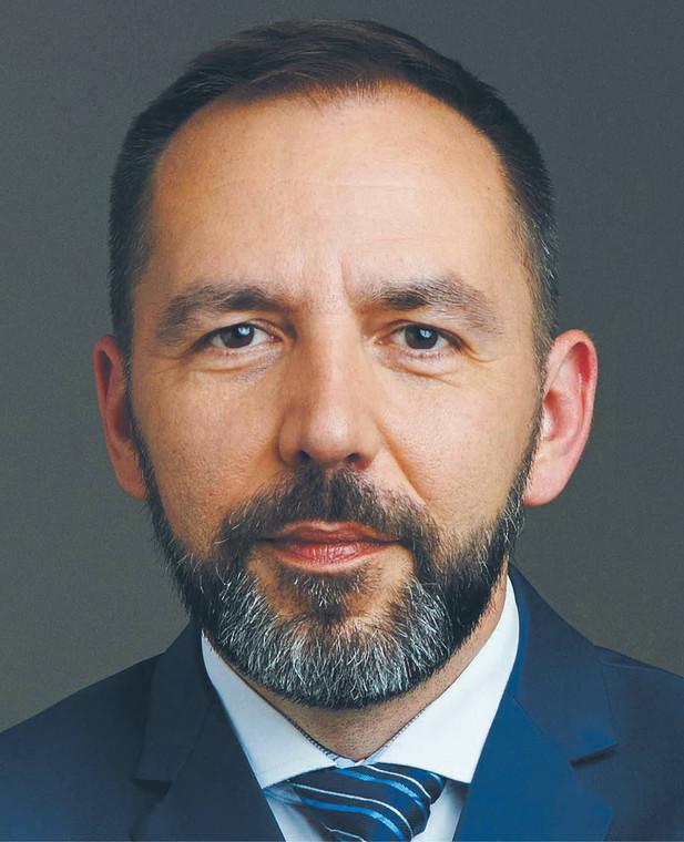 Piotr Wojciechowski, adwokat specjalizujący się w prawie pracy