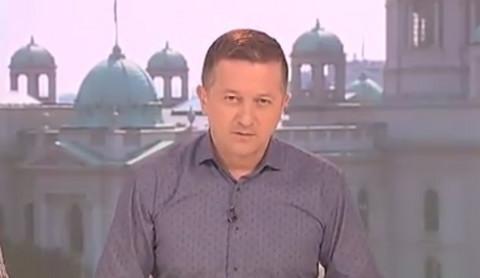 Srđan Predojević nije verovao gošći da govori istinu, pa iz revolta uradio OVO usred emisije!