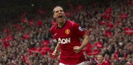 Ferdinand nadal Czerwonym Diabłem