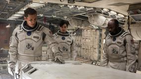"""Interstellar"" triumfuje na rozdaniu nagród magazynu ""Empire"""