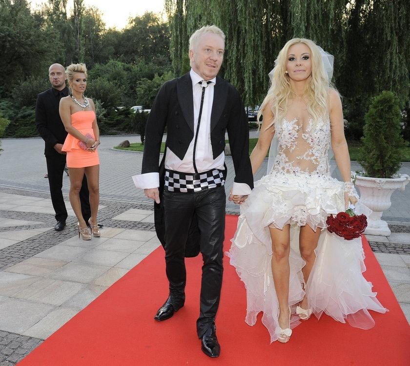Tomasz i Ewa Lubertowie