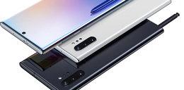 HIT 2019! Galaxy Note 10 już w przedsprzedaży!