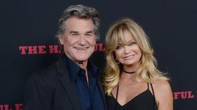Goldie Hawn i Kurt Russell - razem od ponad 30 lat!