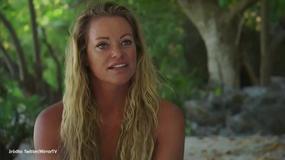 Inge de Bruijn nago w kontrowersyjnym reality show