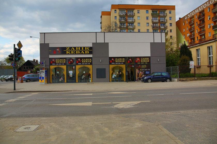 Łódź: Rasistowski atak na pracowników kebaba