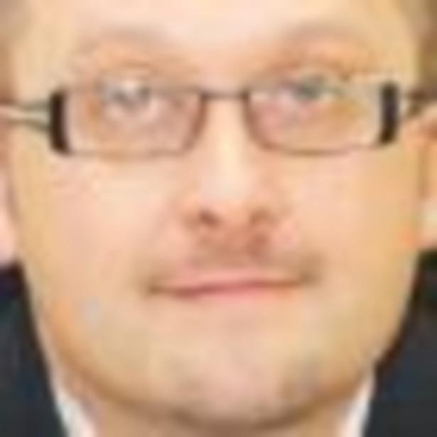 Roman Miler, wiceprezes Polskiego Koncernu Mięsnego Duda
