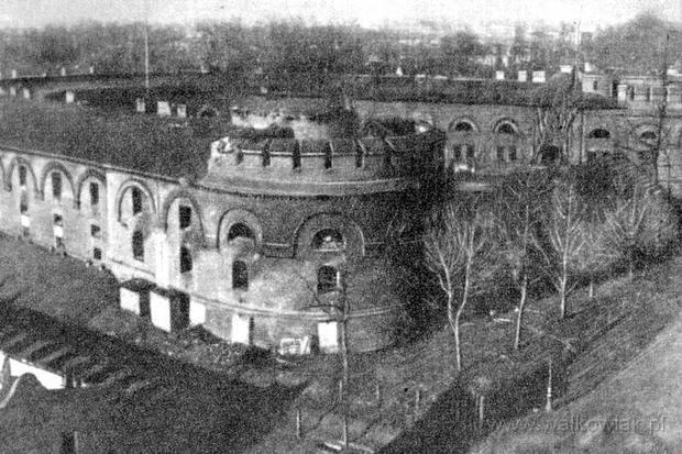 Historia Poznańskiej Cytadeli