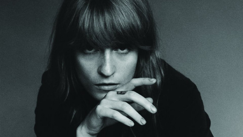 "FLORENCE + THE MACHINE - ""How Big, How Blue, How Beautiful"""