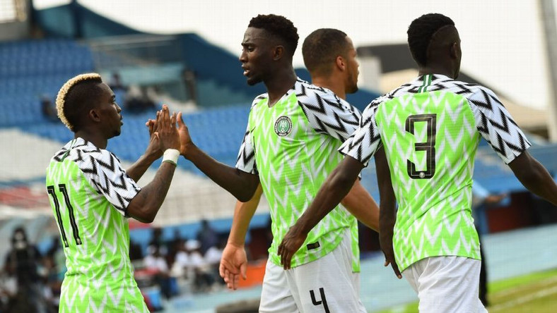 Pulse Sports explore five talking points from Super Eagles provisional 25-man squad for AFCON 2019  (Pius Utomi Ekpei/AFP/Getty Images)