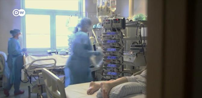 Bolnica u Hajnsbergu