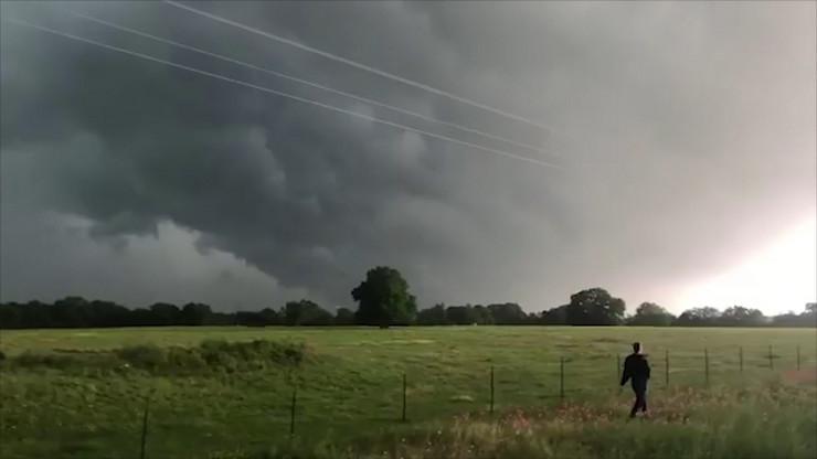 tornado teksas april 2019