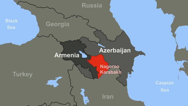 Armenia i Azerbejdżan