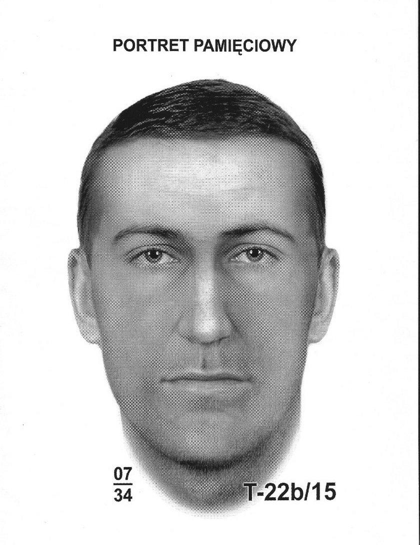 Fałszywi policjanci działa w Warszawie. Poznajesz ich?