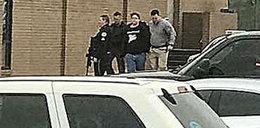 Masakra w szkole. 15-latek zabił dwie osoby, 19 ranił