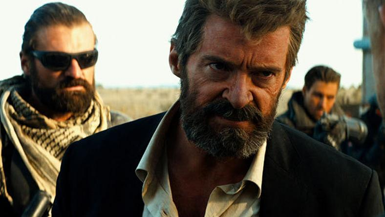 """Logan: Wolverine"" - kadr z filmu"