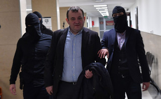 Sąd: Areszt dla Gawłowskiego to próba uniknięcia wpływu na śledztwo