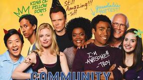 """Rusza """"Community"""" – serial dla nerdów"""