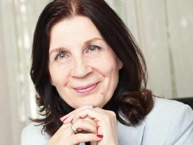 prof dr Mirjana Bogic