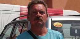 Parkingowy uratował 4-latkę z rozgrzanego auta