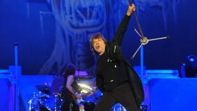 Wokalista Iron Maiden pokonał raka