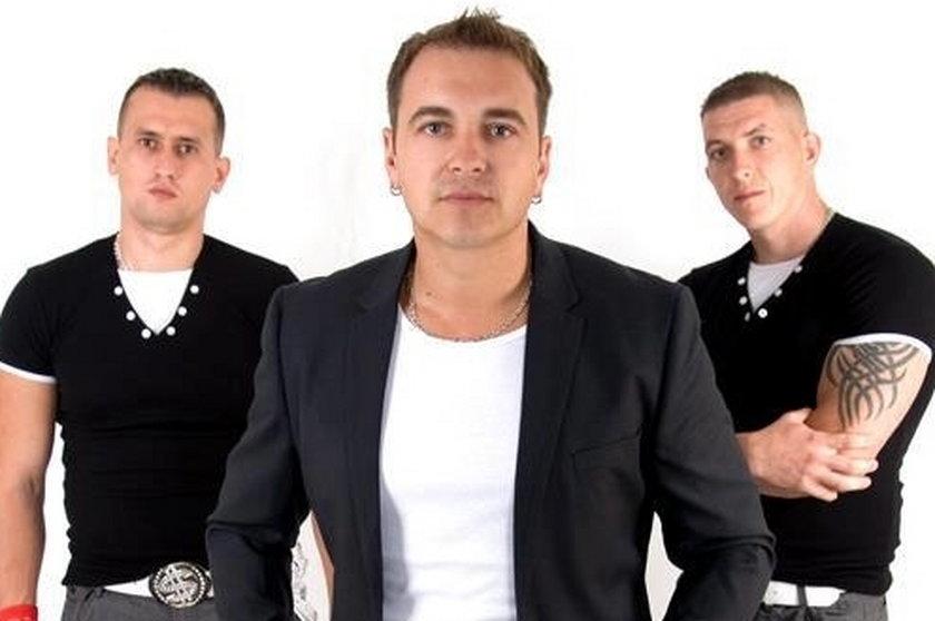 Zespół Weekend, Radek Liszewski