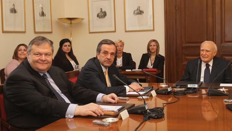 Rozmowy ostatniej szansy w Grecji