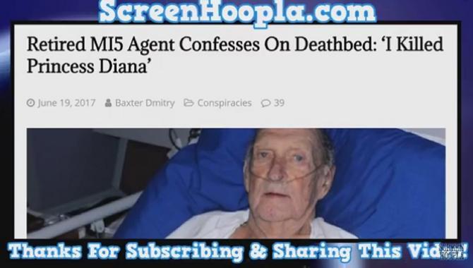 Svedočenja agenta MI5 menja sve?