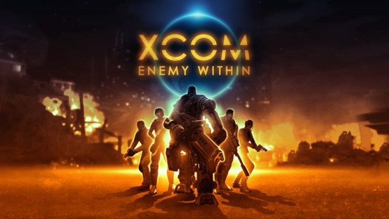 Recenzja XCOM: Enemy Within