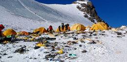 Tragedia na Mount Everest. To nasza wina