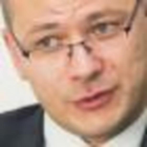 Wojciech Skiba, pracownik naukowy Instytutu Socjologii Uniwersytetu Wrocławskiego. W latach 1999–2002 doradca zastępcy prezesa Zarządu PFRON, a następnie zastępca dyrektora Wydziału Zadań Ustawowych, Badań i Analiz. Prezes PFRON od czerwca 2008 r. Fot. Wojciech Górski