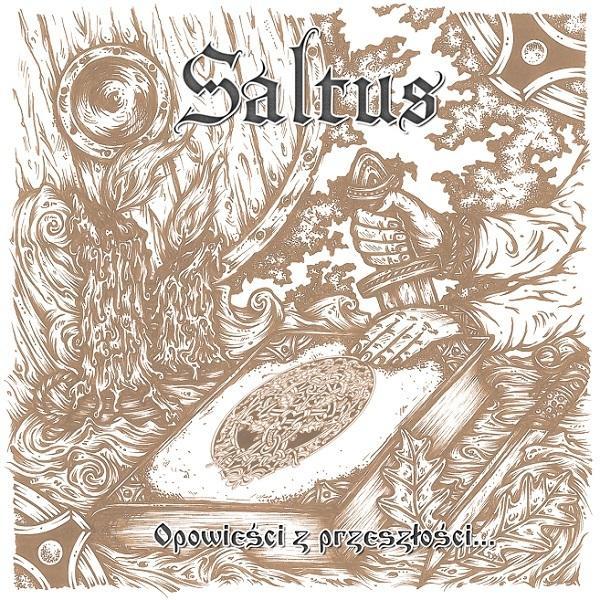 """SALTUS – """"Opowieści z przeszłości"""""""