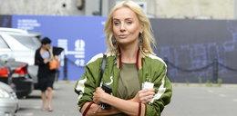 Mąż Agnieszki Woźniak-Starak zabronił jej to robić