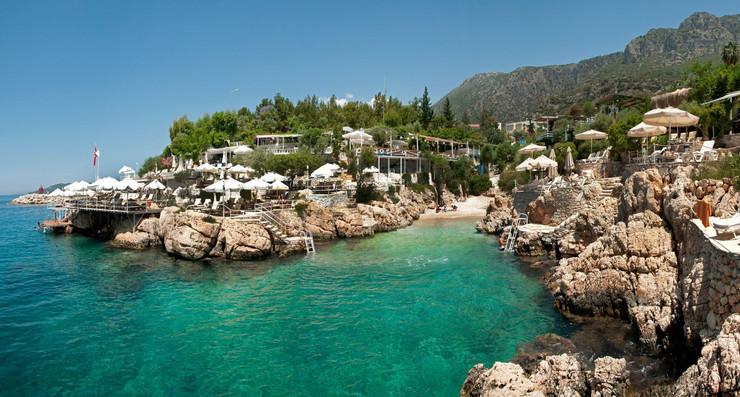 turska Kas Beach profimedia-0104115648