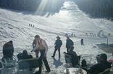 Pale skijaliste Ravna planina